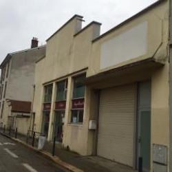 Vente Bureau Grenoble 864 m²