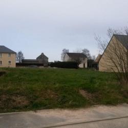 Vente Terrain Saint-Coulomb 599 m²