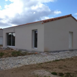 Maison  3 pièces + Terrain  295 m² Tonnay-Charente
