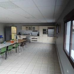 Vente Local d'activités Chelles 2558 m²