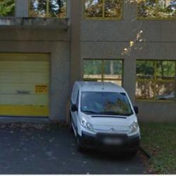 Location Local d'activités Bagneux 492 m²