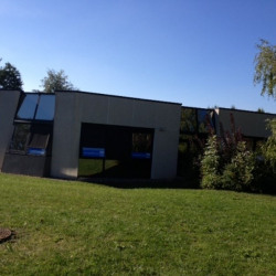 Location Bureau Metz 98 m²