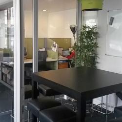 Location Bureau Boulogne-Billancourt 115 m²