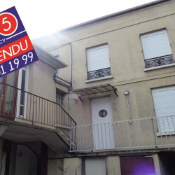 Appartement F2 villemomble