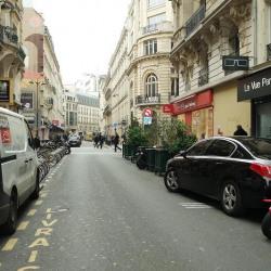 Location Local commercial Paris 9ème 55 m²
