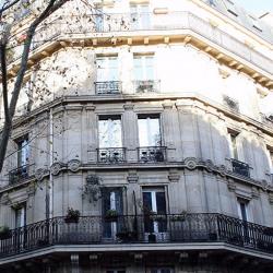 Vente Bureau Paris 10ème 102 m²