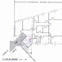 Location Bureau Parçay-Meslay 204 m²
