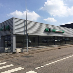 Location Local commercial Laxou 260 m²
