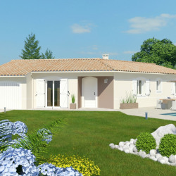 Maison  5 pièces + Terrain  1000 m² Valence