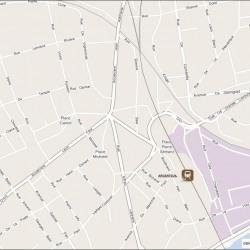 Location Bureau Argenteuil 119 m²