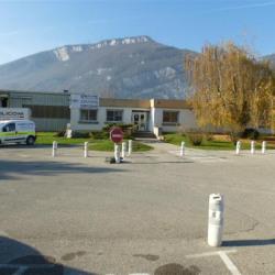 Vente Local d'activités Sassenage 1613 m²