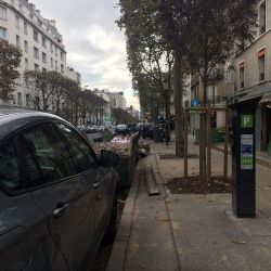 Cession de bail Local commercial Boulogne-Billancourt 50 m²