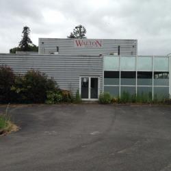 Location Local d'activités Lormont 313 m²