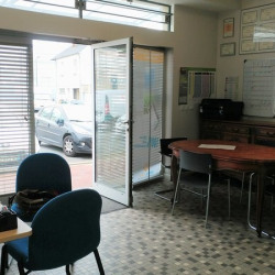 Vente Local commercial Tours 92 m²