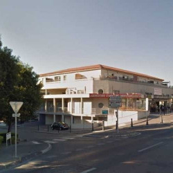 Location Bureau La Ciotat 64,74 m²