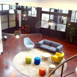Location Bureau Roubaix 200 m²