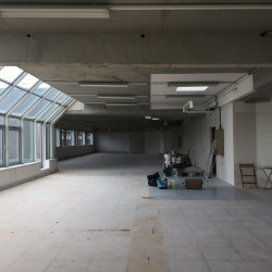 Location Bureau Paris 18ème 930 m²
