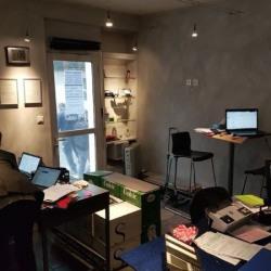 Vente Bureau Paris 16ème 29 m²