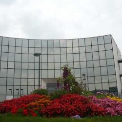 Location Bureau Courcouronnes 989 m²