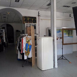 Location Local commercial Lyon 1er 268 m²