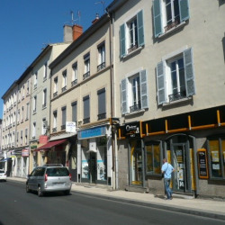 Cession de bail Local commercial Oullins 179 m²