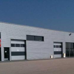 Location Local d'activités La Walck 2785 m²