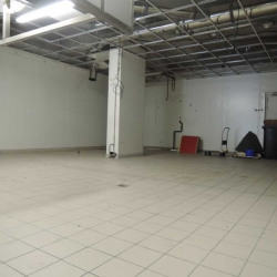 Vente Local commercial Nanterre 165 m²