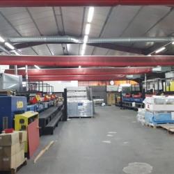 Location Entrepôt La Trinité 2000 m²
