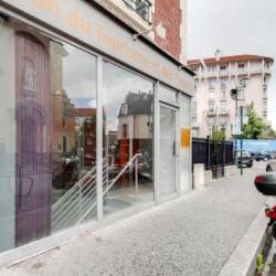 Location Bureau Asnières-sur-Seine 79 m²