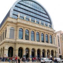 Cession de bail Local commercial Lyon 1er 83 m²