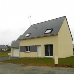 Maison  6 pièces + Terrain   m² La Boussac