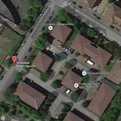 Location Local commercial Voisins-le-Bretonneux 280 m²