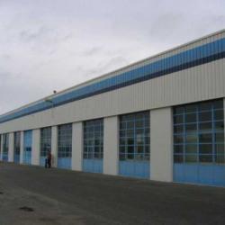 Location Local d'activités Saint-Ouen-l'Aumône 20424 m²