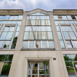 Location Bureau Versailles 135 m²