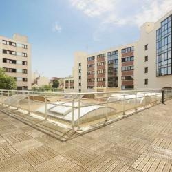 Location Bureau Ivry-sur-Seine 3634 m²