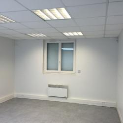 Location Bureau Épinay-sur-Seine 140 m²