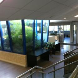 Location Bureau Santeny 2106 m²