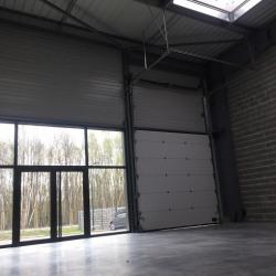 Vente Local d'activités Saint-Étienne-du-Rouvray 100 m²