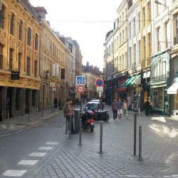 Location Local commercial Lille (59800)