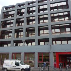 Location Bureau Rennes 104 m²