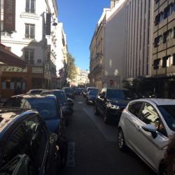 Location Local commercial Paris 8ème 80 m²