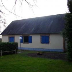 Vente Local d'activités Saint-Ouen-de-Thouberville 550 m²