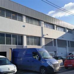 Location Local d'activités Montreuil 469 m²