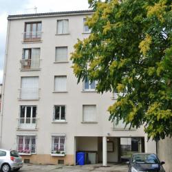 Appartement F3 à 2 pas des commodités