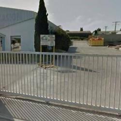 Location Local d'activités Saint-Georges-d'Orques 730 m²