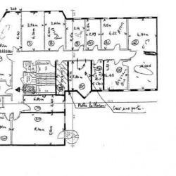 Location Bureau Pantin 382 m²