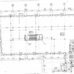 Location Bureau Villeurbanne 616 m²