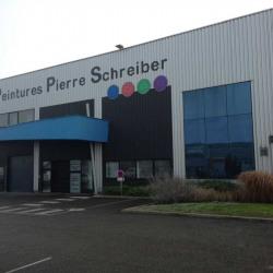 Location Entrepôt Souffelweyersheim 360 m²