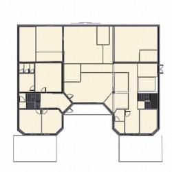 Location Local d'activités Mauguio 340 m²