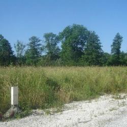 Terrain  de 700 m²  Rougemont  (25680)